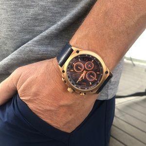 GUP men's watch